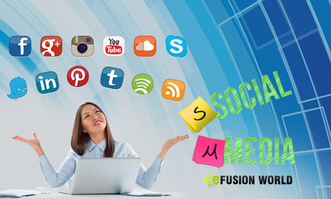 Social Media Business Page Design