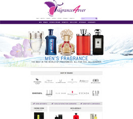 Fragrances4ever