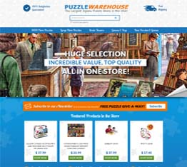 Puzzle-Warehouse-STL