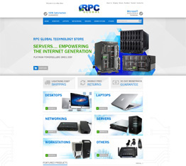 RPC-Global-Technology-Store