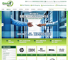 greenteksolutionsb