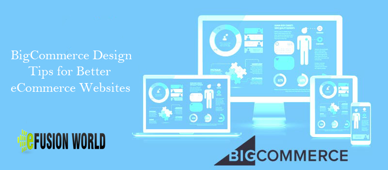 Bigcommerce Website Design