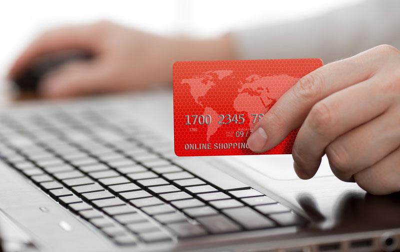 Online Ecommerce Website Design