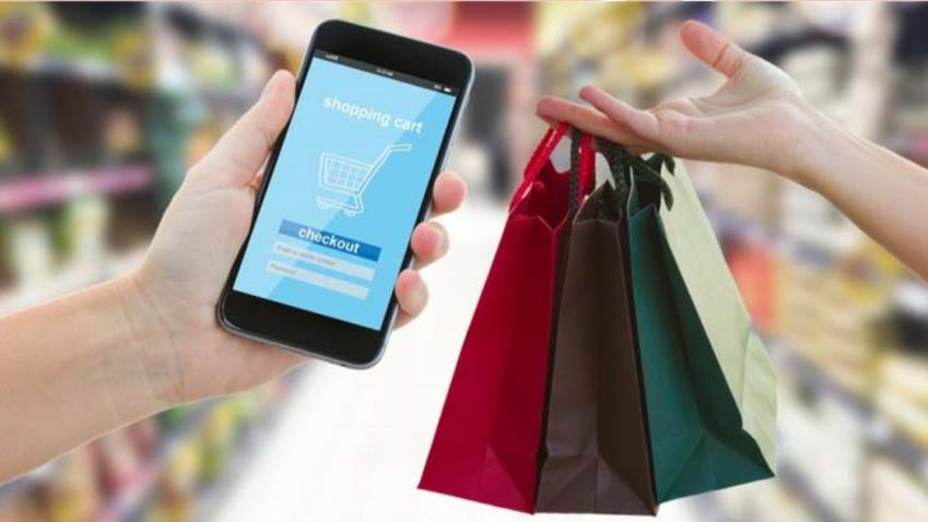 Online Ecommerce Shop