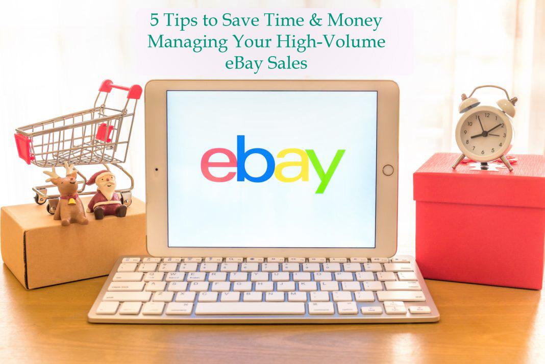 eBay Store Designer