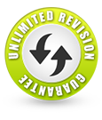 Unlimited Revision Guarantee