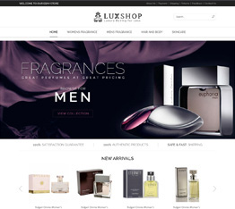 LuxShop-NYC