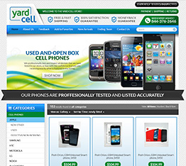 Yard-Cell-Store
